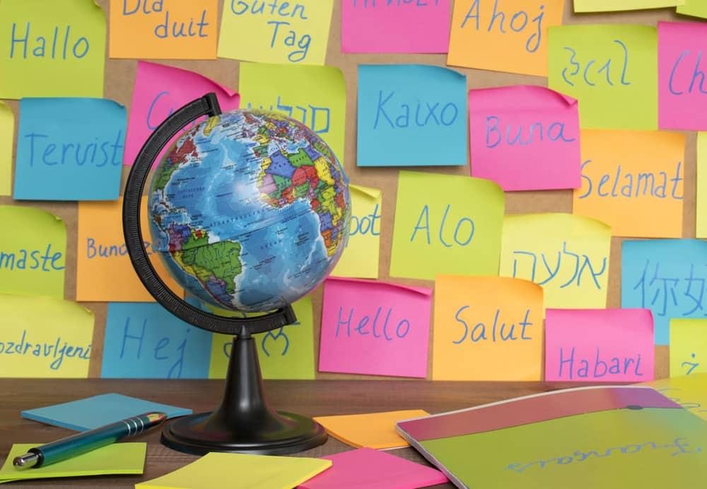 L'importanza delle combinazioni linguistiche nel mercato globale