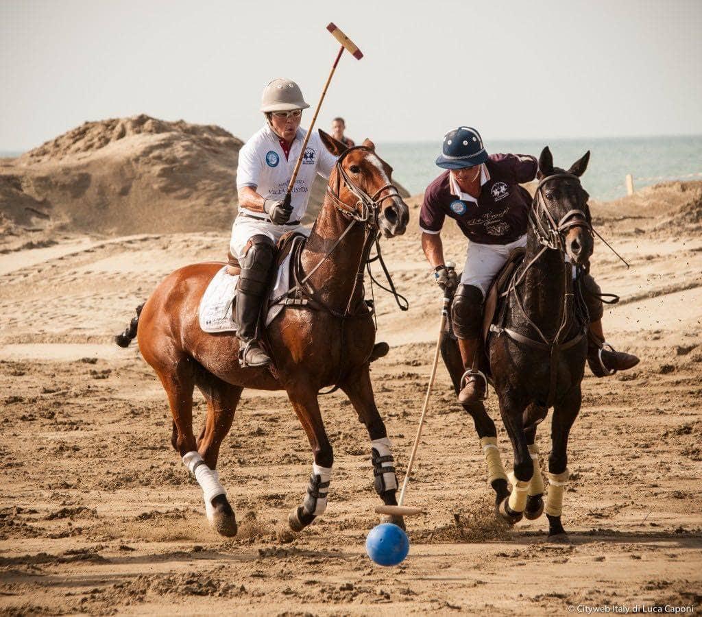 Un'altro successo del Versilia Polo Beach Cup per l'edizione 2014