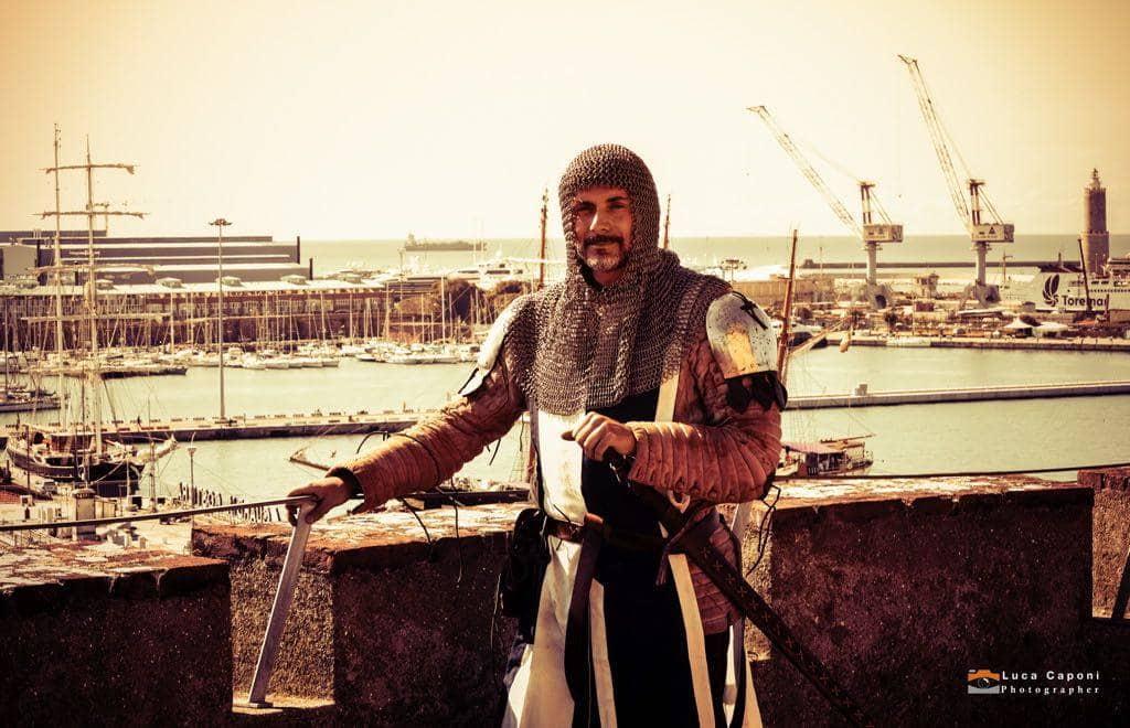 Turris Magistre Visita al Mastio della Fortezza Vecchia di Livorno