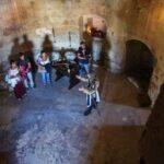 750 2664 150x150 - Turris Magistre Visita al Mastio della Fortezza Vecchia di Livorno