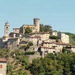 ADSI.Lunigiana.Castello di Bagnone dettaglio 150x150 - 100 DIMORE TOSCANE APRONO AL PUBBLICO CORTILI E GIARDINI
