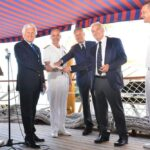 """AN1 2541 150x150 La Marina Militare presenta la """"Settimana velica internazionale accademia navale e citta' di Livorno 2018"""""""
