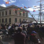 CS 4 immagine 1 150x150 - Settimana Velica Internazionale Accademia Navale Città di Livorno TERMINA IL SECONDO WEEK-END DI REGATE