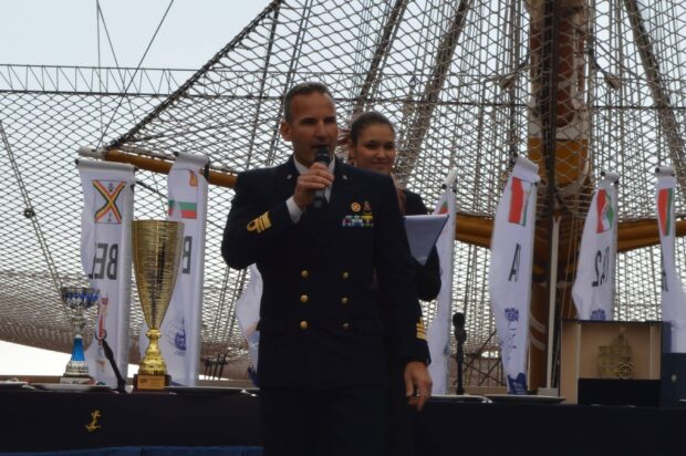 CS 4 immagine 3 620x412 - Settimana Velica Internazionale Accademia Navale Città di Livorno TERMINA IL SECONDO WEEK-END DI REGATE