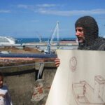 SAM 3783 150x150 - Turris Magistre Visita al Mastio della Fortezza Vecchia di Livorno