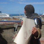 SAM 3785 150x150 - Turris Magistre Visita al Mastio della Fortezza Vecchia di Livorno