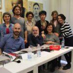 """Workshop Luca Tedde 2 1 150x150 - Una bottega artistica dove l'Arte viene realizzata """"alla vecchia maniera"""""""