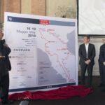 roadmap 2018 150x150 - LA MILLE MIGLIA 2018 tutte le tappe della Toscana