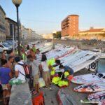 sup effetto venezia 2016 7200 150x150 I Sup lungo i fossi di Livorno aprono Effetto Venezia (Le Foto)