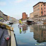 sup effetto venezia 2016 7224 150x150 - I Sup lungo i fossi di Livorno aprono Effetto Venezia (Le Foto)